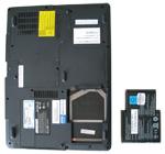 Gericom 1st Supersonic PCI-E Unterseite