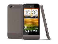 Adventskalender - 1. Türchen: HTC One V Smartphone mit Google Android