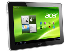 Acer: Update auf Android 4.0 ICS für Tablets Iconia Tab A100 und A500