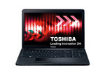 Toshiba Satellite C660-10V