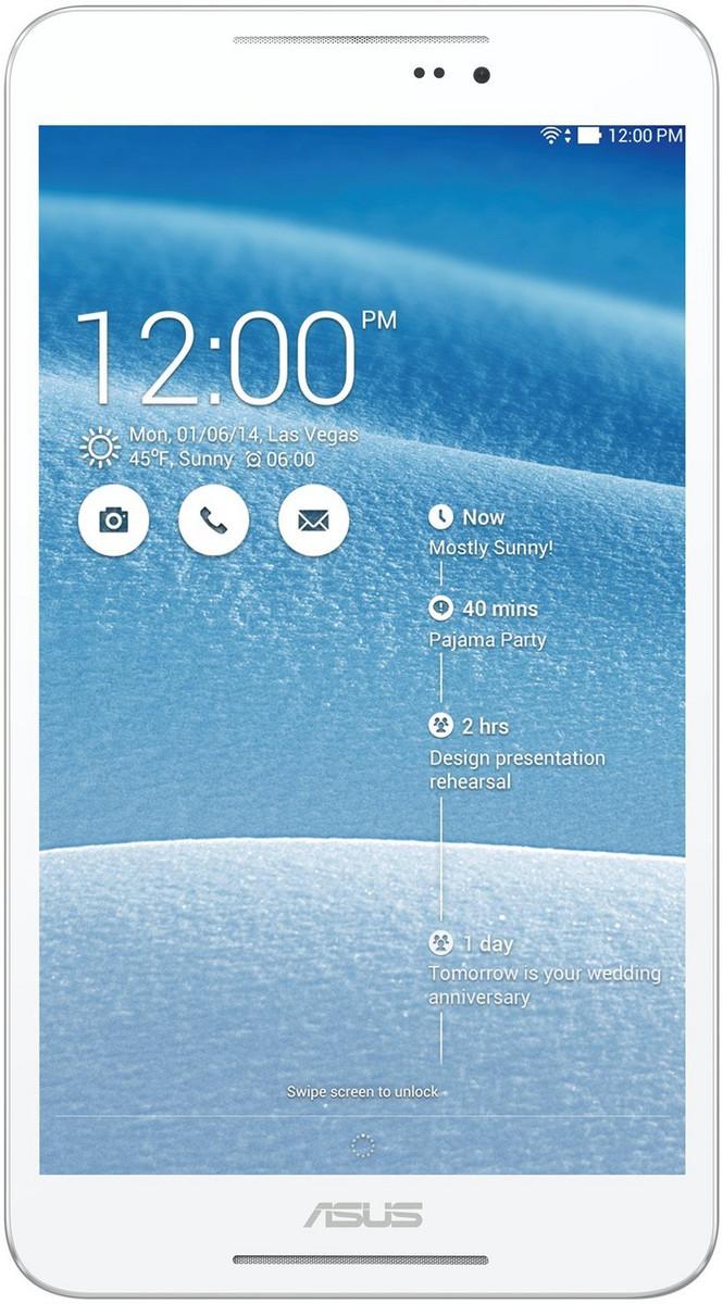 Asus Fonepad 7 Me372cg 1b057a Tablet Mit Sehr Guter Ausstattung - Asus fonepad 8 fe380cxg