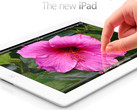 Test Apple iPad 3rd Gen. 2012 4G Tablet