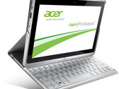 Test Acer Aspire P3-171-3322Y2G06as Convertible