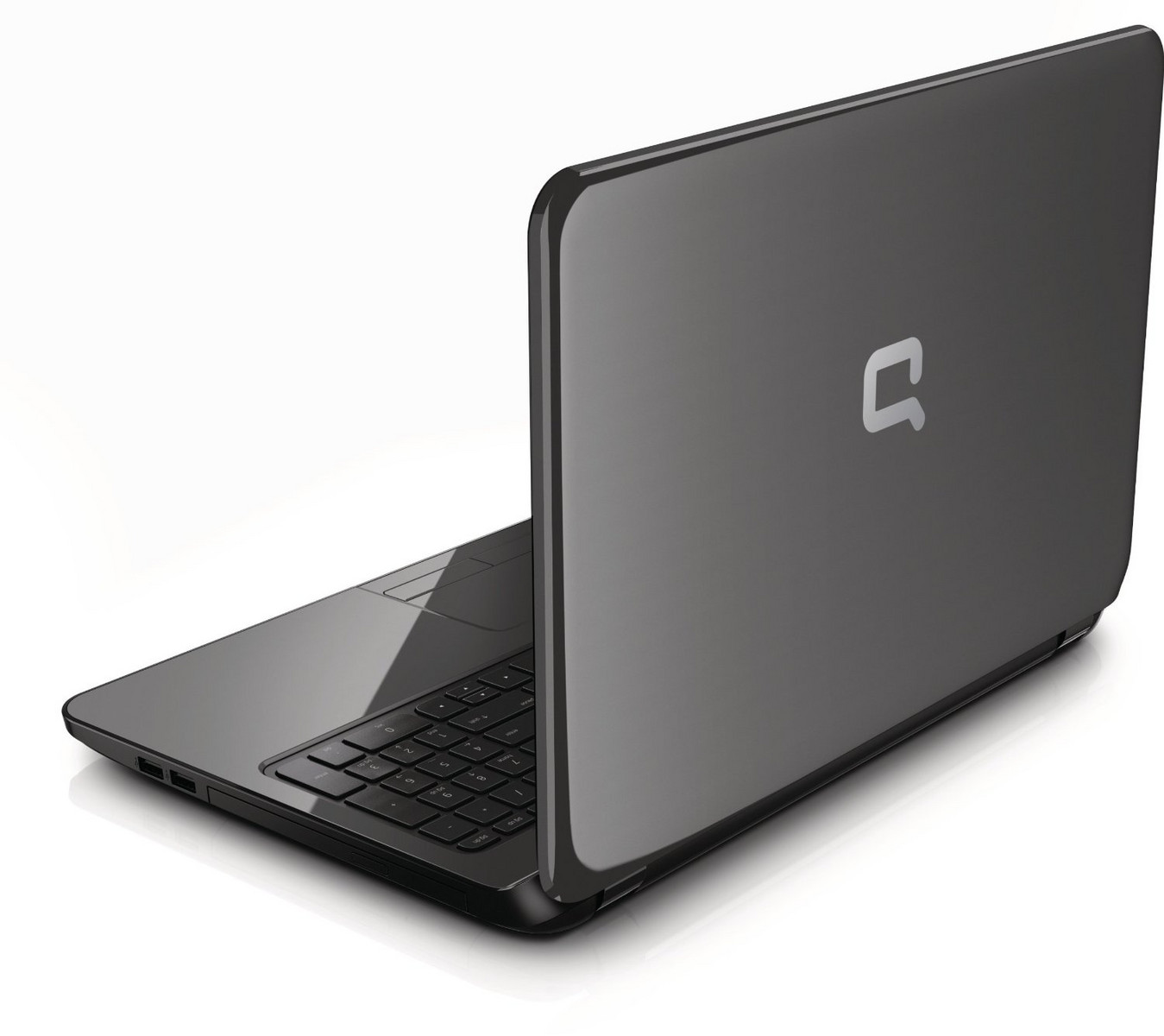 HP Compaq 15-h015ng - Notebookcheck.com Externe Tests