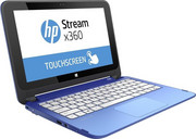 HP Stream 11-p085ng x360