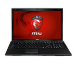 MSI GE60-0ND-257US