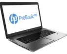 Test HP ProBook 470 G0 (H6P56EA) Notebook