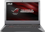 Asus G752VY-T7003T