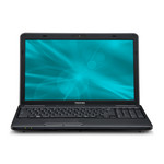 Toshiba Satellite C655-S5542