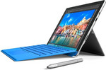 Microsoft Surface Pro 4, Core i5, 256GB