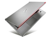 Test Fujitsu Lifebook E753 Premium Selection Notebook
