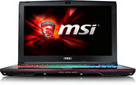 MSI GE63 8RE-222DE