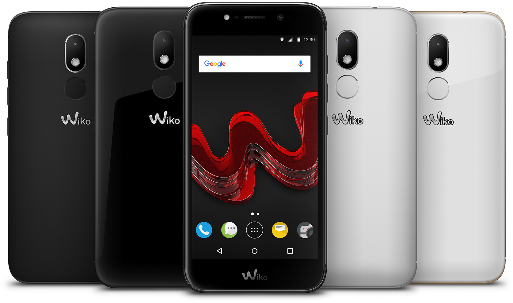 Wiko Wim Serie Notebookcheck Com Externe Tests