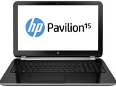 Test HP Pavilion 15-n050sg Notebook