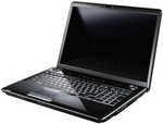 Toshiba Satellite P300D