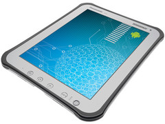 Panasonic: Robustes Android-Tablet Toughpad FZ-A1 in Deutschland verfügbar