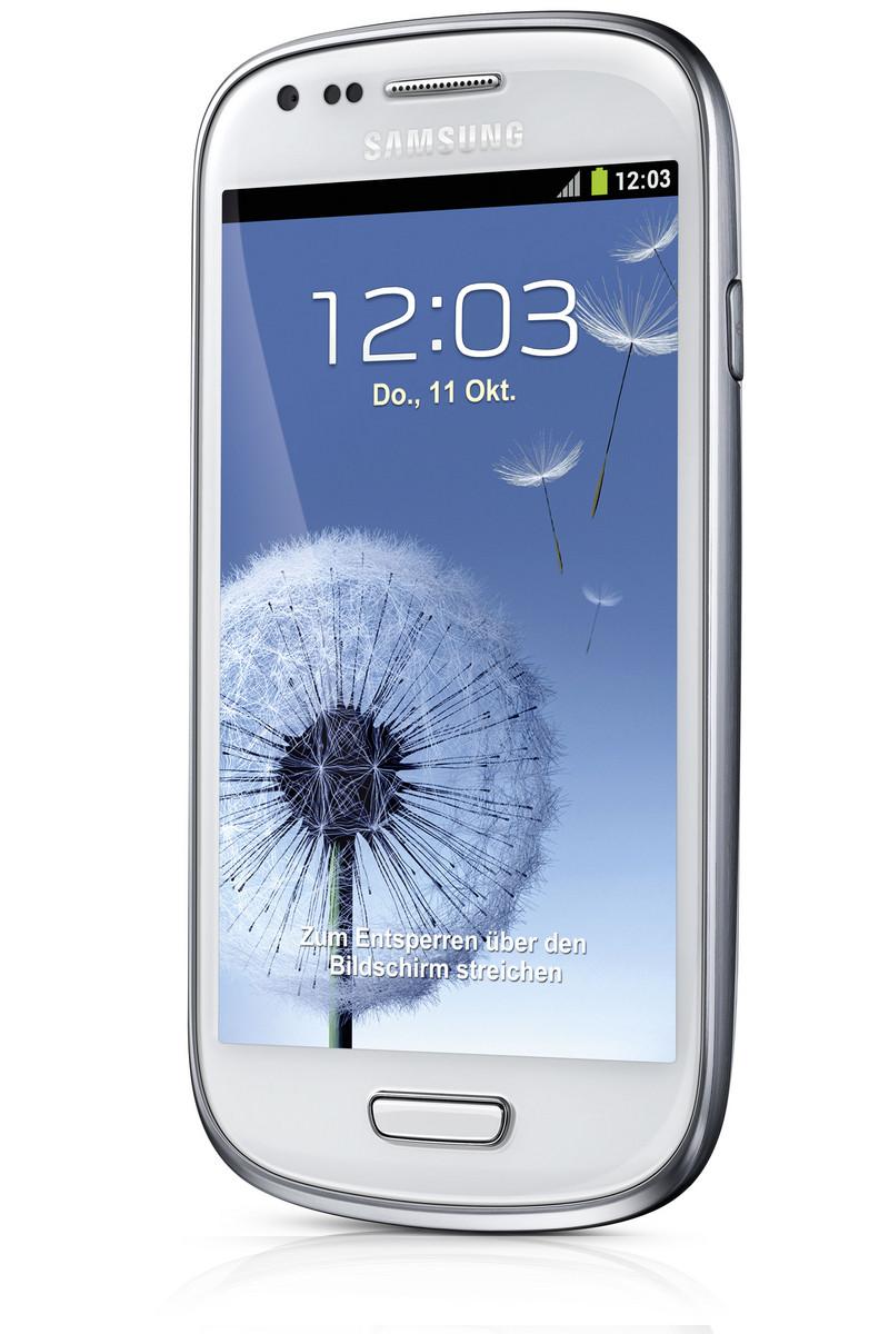 Samsung S3 Mini GT I8190