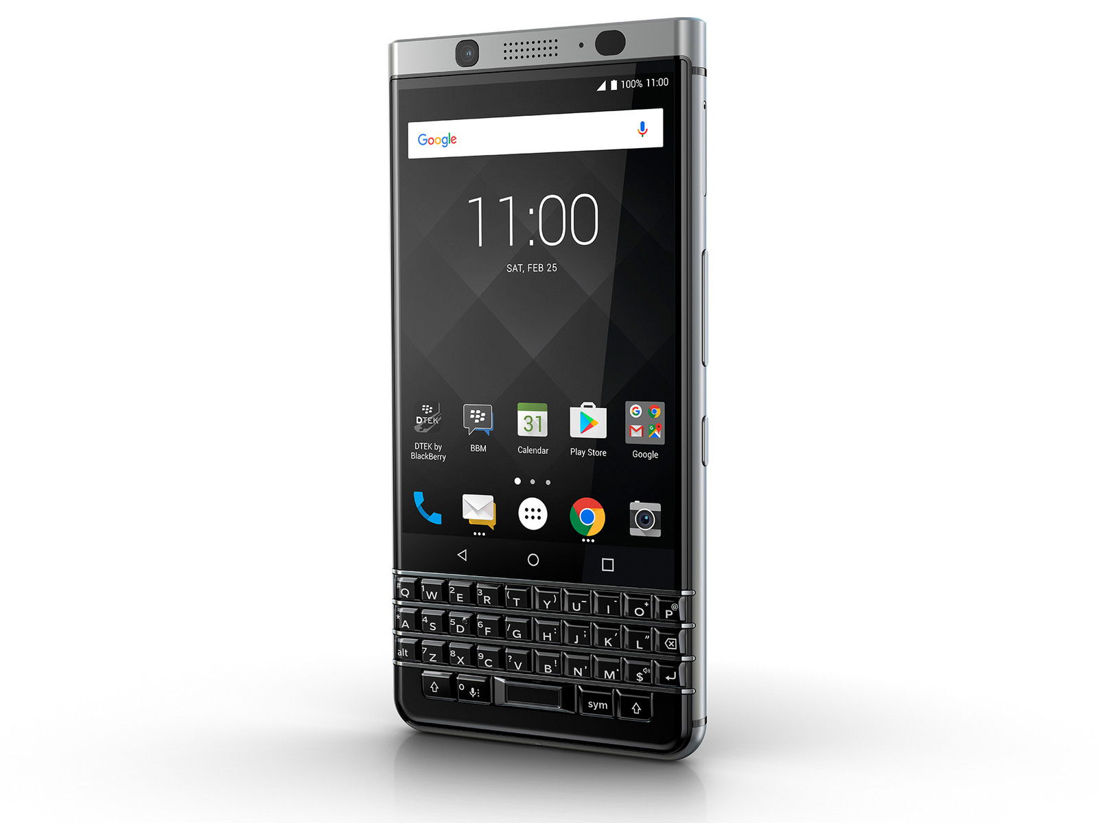 BlackBerry BlackBerry Serie - Notebookcheck.com Externe Tests