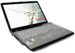 Toshiba Satellite X200-21X