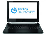 HP: Touchscreen-Notebook Pavilion 11 TouchSmart ab 400 Euro