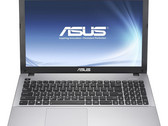 Test Asus F550CA-XX078D Notebook