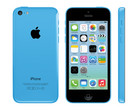 Test Apple iPhone 5c Smartphone