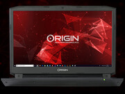 Origin PC Eon17-X 2019