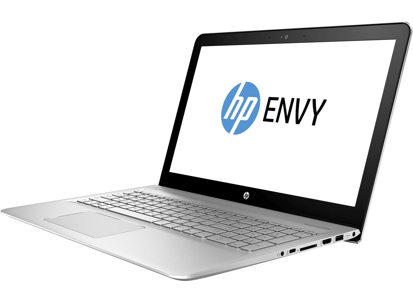 HP Envy 15 as001na
