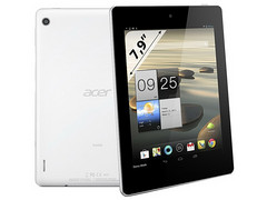 Acer: 7,9-Zoll-Tablet Iconia A1-810 für 200 Euro