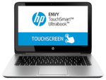 HP Envy TouchSmart 14t-k000