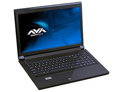 AVADirect: Clevo P151HM Notebook mit Sandy Bridge und Geforce GTX 460M
