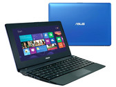 Test Asus F102BA-DF047H Netbook