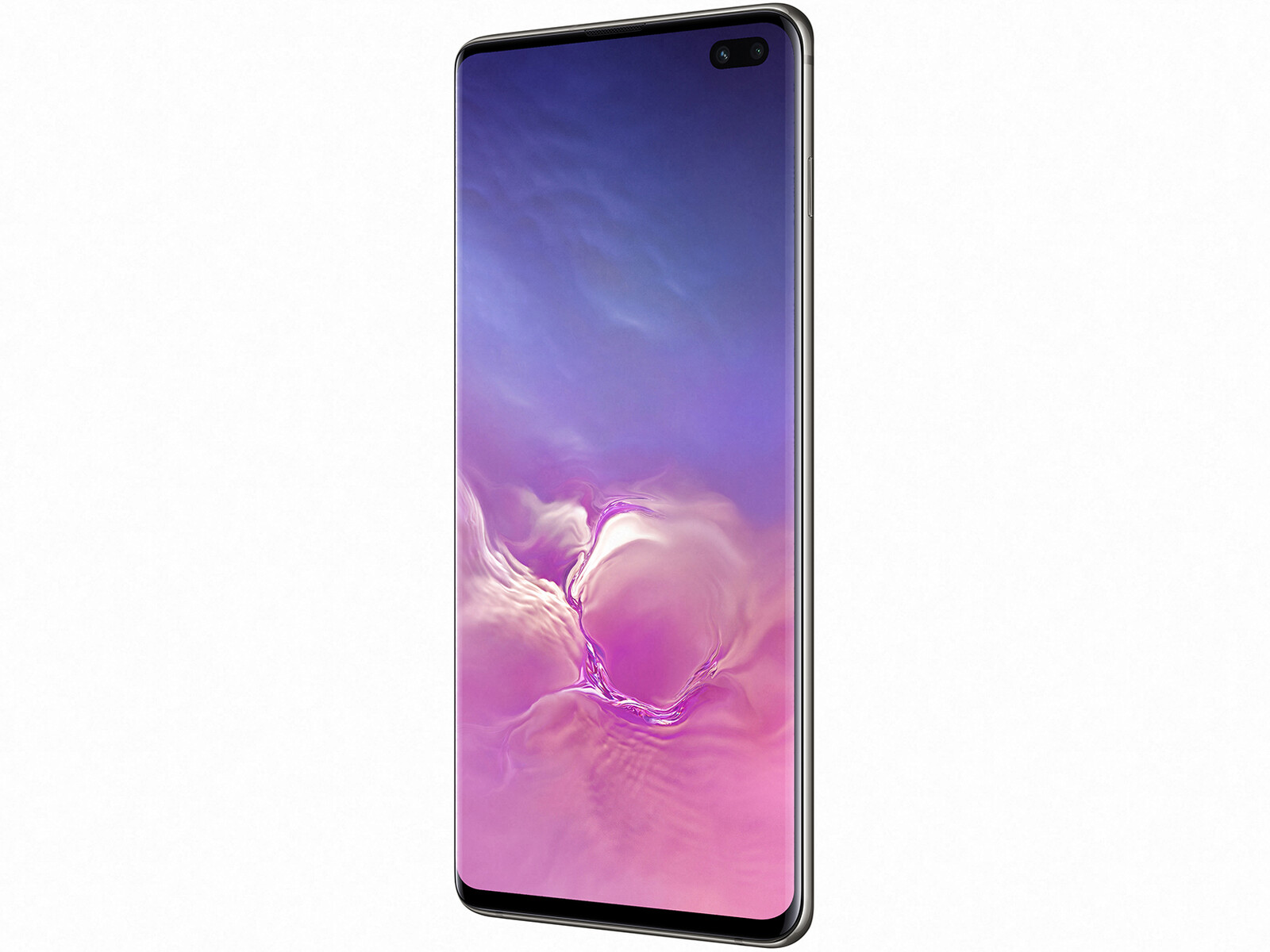 Samsung Galaxy S10 Plus - Notebookcheck.com Externe Tests