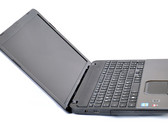 Test Toshiba Satellite C855-2J4 Notebook
