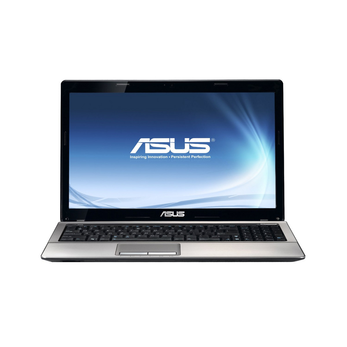 Asus A53 Serie Notebookcheck Com Externe Tests