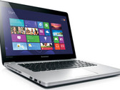 Test Lenovo IdeaPad U410 Touch-59372989 Ultrabook