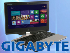 Computex 2013 | Gigabyte mit neuen Convertibles, Tablets, Ultrablade Gaming Laptops und Ultrabooks