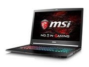 MSI GS73-6RF-006UK