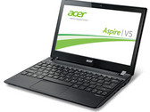 Test Acer Aspire V5-131-10172G50akk Notebook