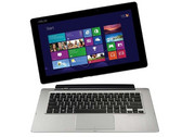 Test Asus Transformer Book TX300CA Convertible