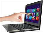 Medion: Touch-Notebook The Touch 10 ab 26. September bei Aldi