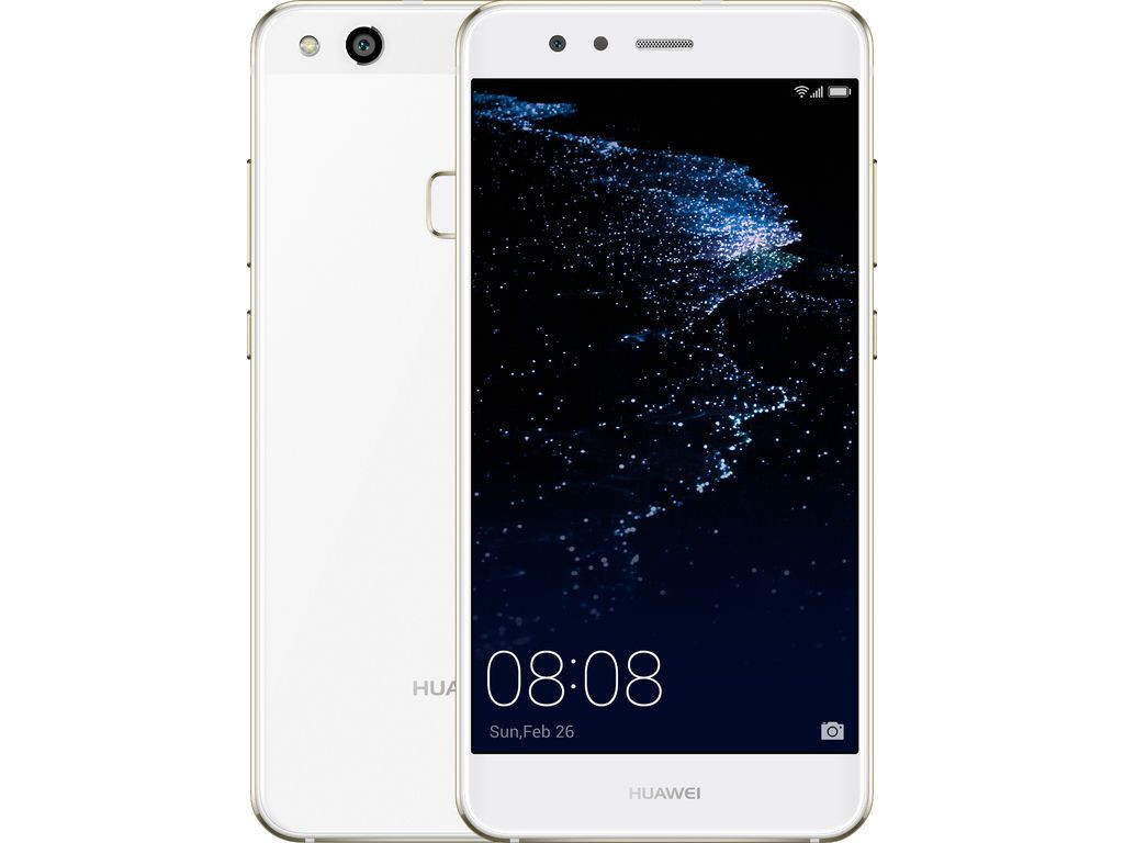Huawei P10 Lite Notebookcheck Com Externe Tests