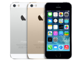 Test Apple iPhone 5S Smartphone