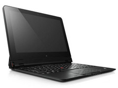 Lenovo Thinkpad Helix in China gezeigt