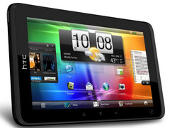 Sprint: 4G-Tablet HTC Evo View ab 24. Juni für 400 US-Dollar