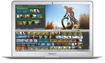 Apple MacBook Air 11 inch 2013-06 MD711D/A