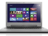 Test Lenovo IdeaPad S500 Touch 59372927 Ultrabook