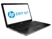 HP Envy dv7-7335