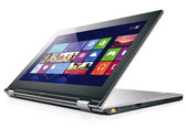 Test Lenovo IdeaPad Yoga 11S Ultrabook