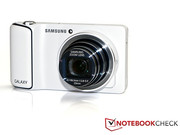 Im Test:  Samsung Galaxy Camera EK-GC100ZWADBT